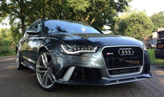 Audi RS6 bij Carstore