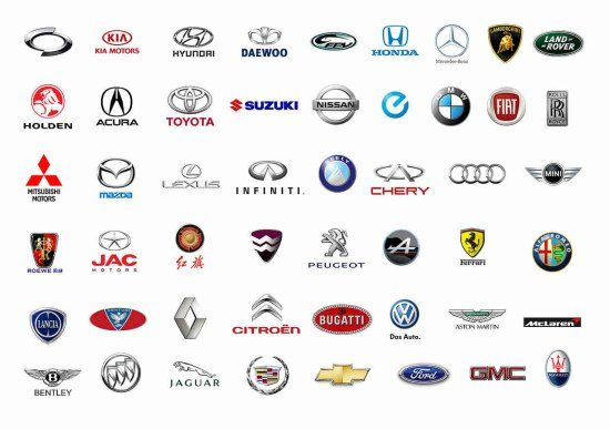 EU: welk automerk wordt waar het meest verkocht?