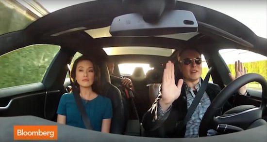 Tesla gaat autopilot aan banden leggen
