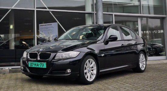 BMW 3 Serie (E90)