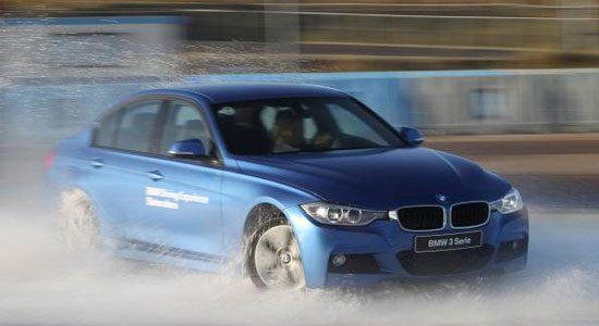 BMW Driving Experience Zandvoort