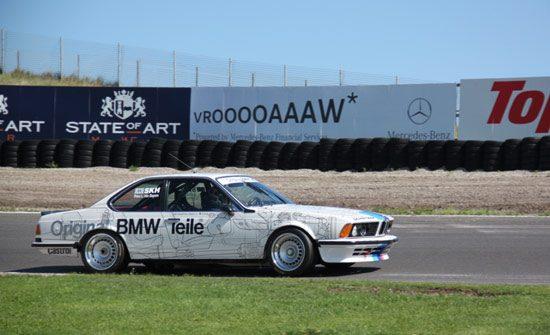 BMW Historic Grand Prix Zandvoort