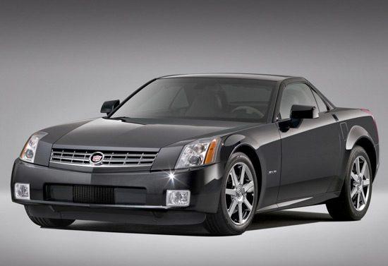 Cadillac-nog-iets