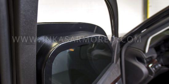 De nieuwe Cadillac Escalade is liquidatie-proof gemaakt
