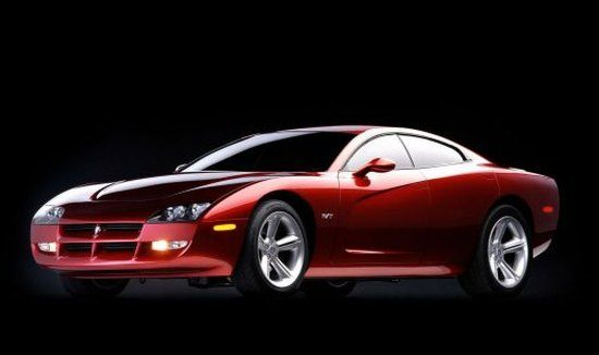 Dodge Charger concept 1999
