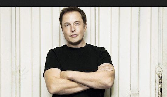 Het leven van Tesla-baas Elon Musk in 10 quotes