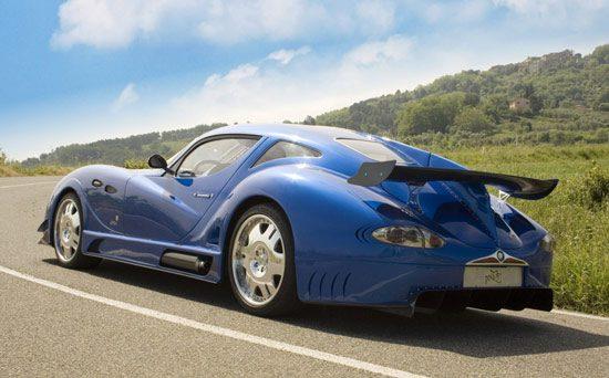 Dit zijn de 11 lelijkste supercars ooit gemaakt - Slaapkamer autos ...