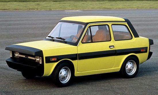 Fiat ESV 1500