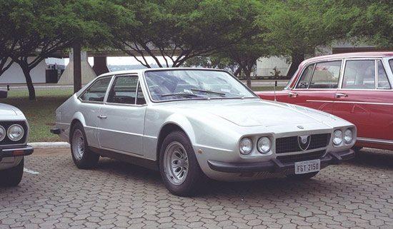 FNM Furia GT