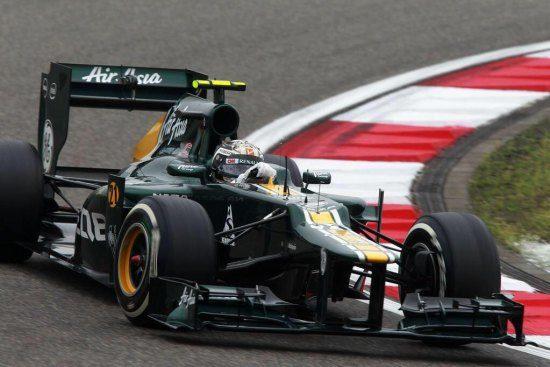 Giedo van der Garde geeft Formule 1-droom nu echt op