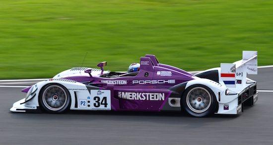 Jos Verstappen wil meedoen aan de 24 Uur van Le Mans