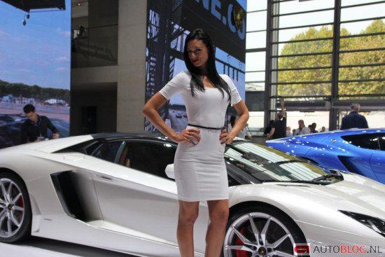 Lamborghini-dushi