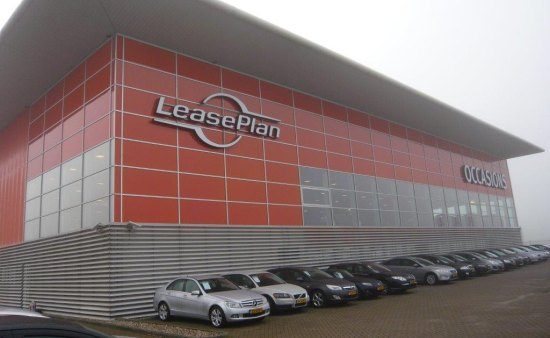 LeasePlan begint met alles in één shop-in-shops