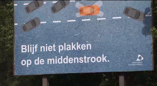 Wij willen deze Belgische campagne in Nederland
