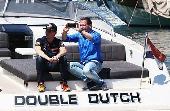 Martin Brundle weet zeker: Max Verstappen gaat naar Ferrari