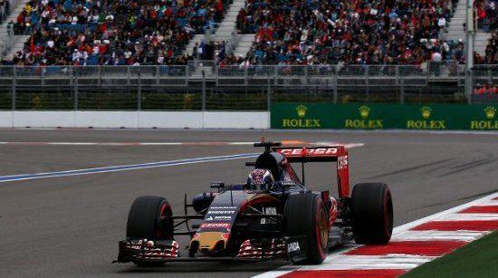 Toro Rosso en Red Bull gebruiken nieuwe motor niet
