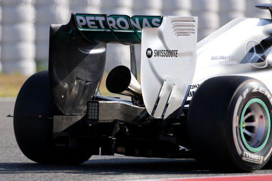 Nieuwe uitlaten in de Formule 1; wat te verwachten?