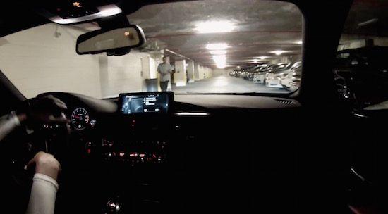 Zo parkeer je een BMW M4 als je ontslagen wilt worden