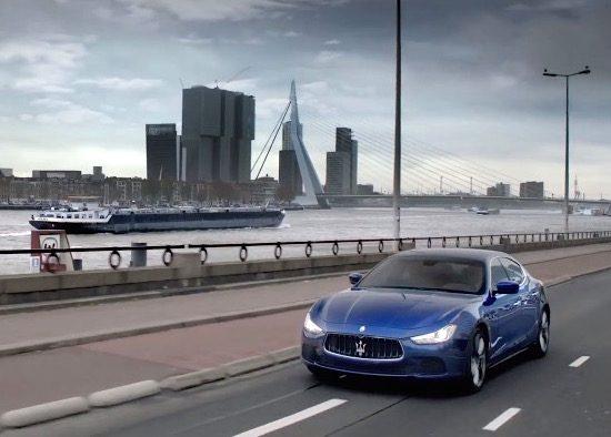 Rotterdam is de laatste tijd hét decor voor de betere automotive ... Lexus Rotterdam