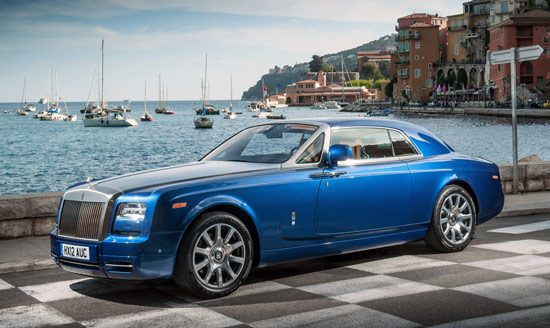 rr phantom coupe