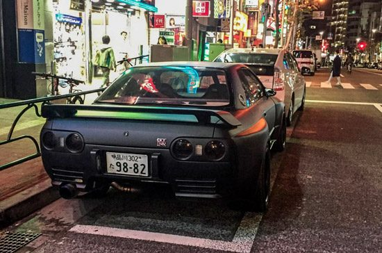 Nissan GT-R Widebody