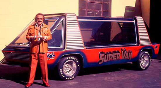 Super Van