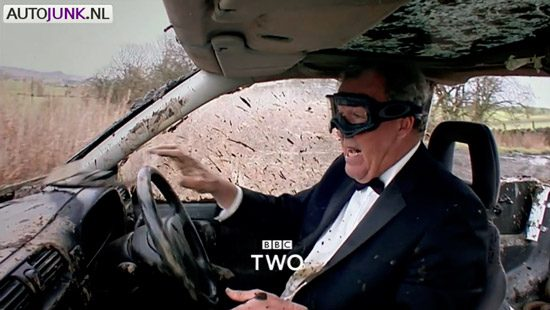 Top Gear Final Episode