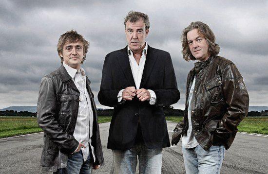 Moeten Jeremy Clarkson en co. alsnog 3 jaar de cel in?