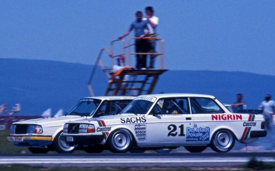 Volvo 240 Turbo DTM
