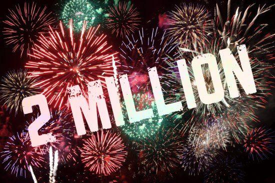 2 Miljoen reacties op Autoblog