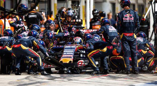 'Ziggo gaat Formule 1 gratis uitzenden