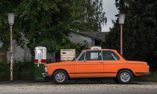 BMW sportsedan