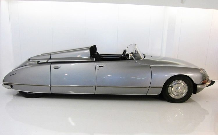 Citroen DS21 Speedster