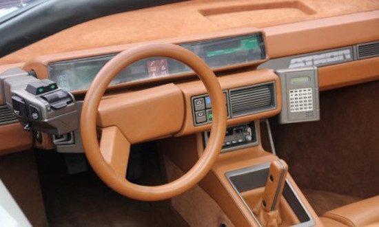 lambo-dash-80s