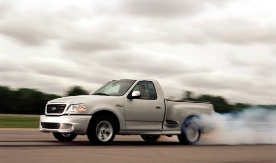 Ford SVT F-150 Lightning