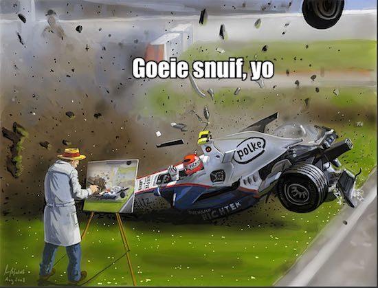 F1-doping