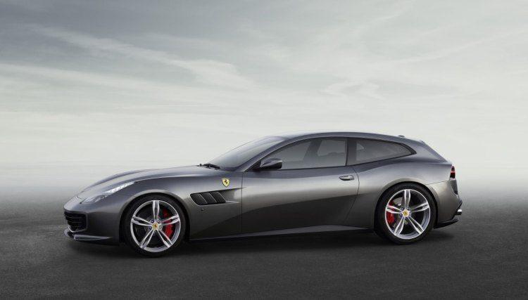Ferrari GTC4Lusso: dit betaal je voor Italiaanse luxe