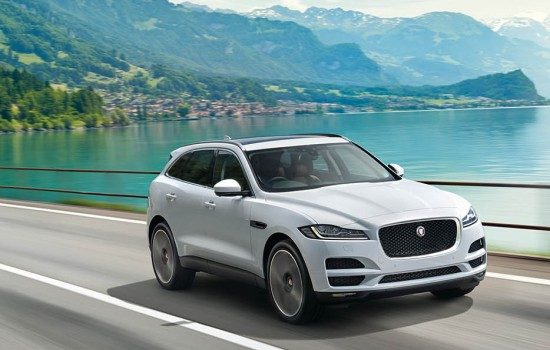 3 dingen die je moet weten over de jaguar f pace. Black Bedroom Furniture Sets. Home Design Ideas