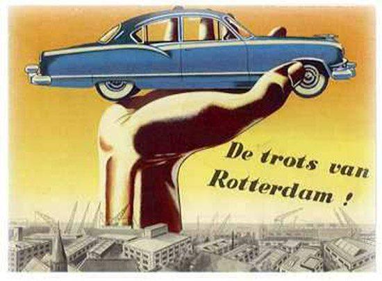Kaiser Rotterdam