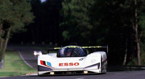 Historie: de fraaie Peugeot 905