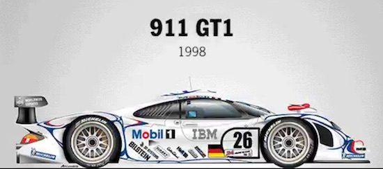 911GT1-1998