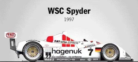 WSC-1997