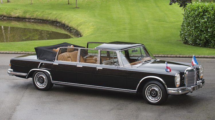 Tito's auto
