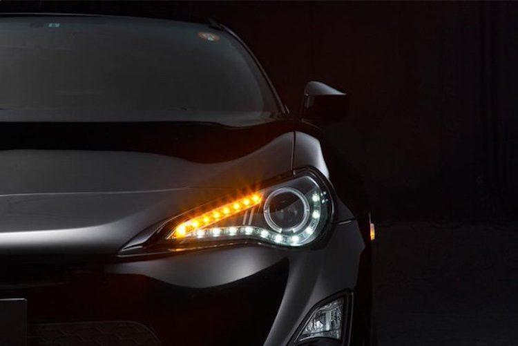 Led Verlichting Auto Mag Dat.Waarom Led S In Auto S Ontzettend Gevaarlijk Zijn Autoblog Nl