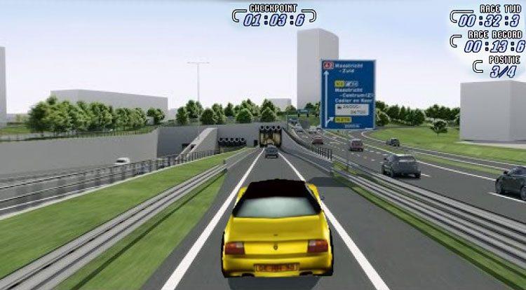 A2racer Limburg