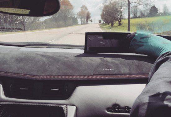 Gumball 2016: Afrojack scoort vette boete!