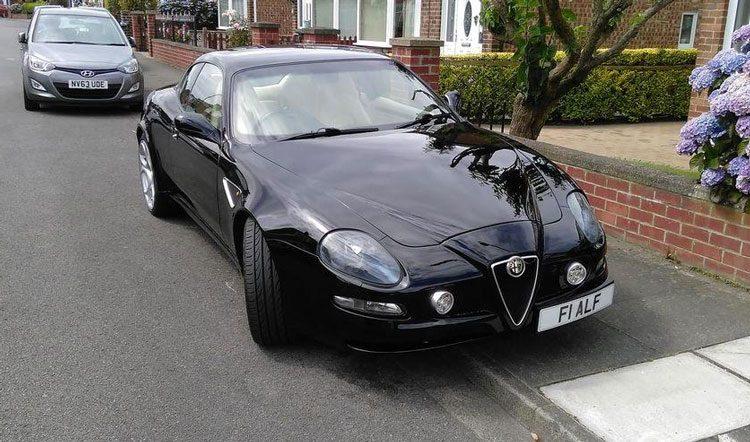 Alfa Maserati