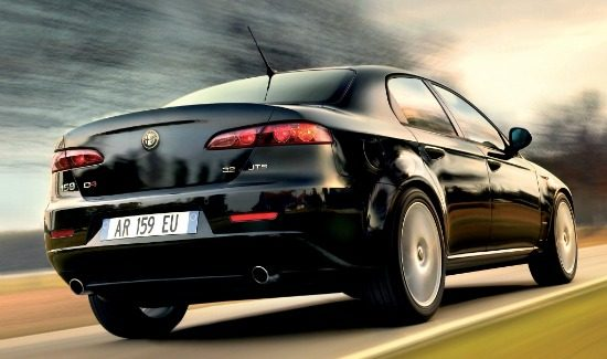 alfaromeo-159-q4-jts-v6-black-rear-side
