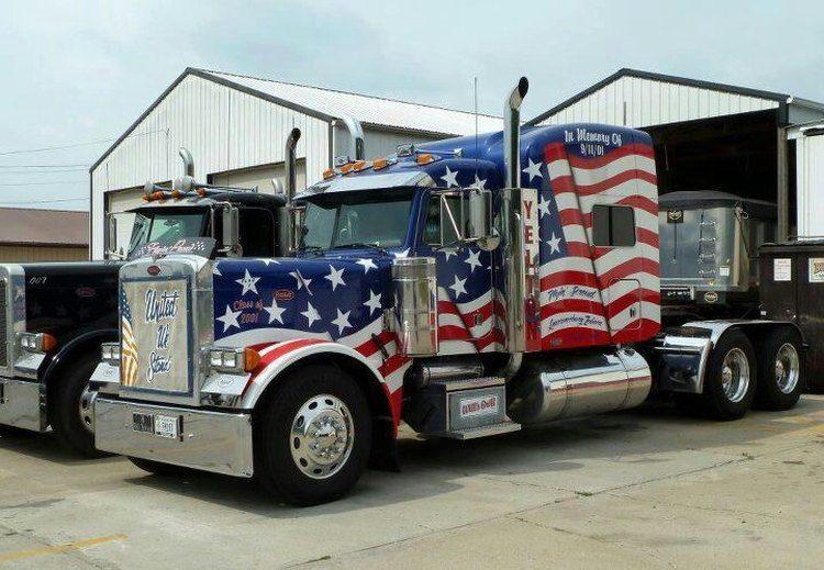 Dit zijn de vijf grootste ergernissen van truckers
