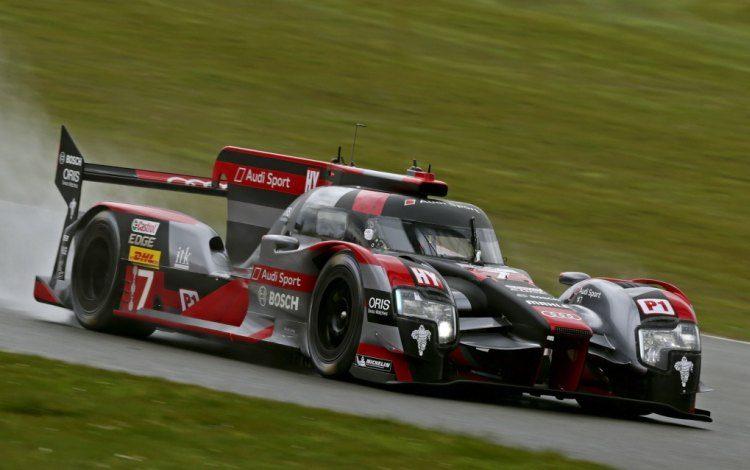 Breek! Audi stopt met Le Mans